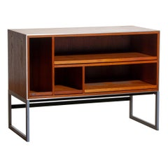 1970s Teak MC30 Audio Cabinet by Jacob Jensen for Bang & Olufsen, Denmark
