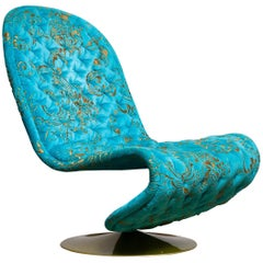 Verner Panton Swivel Chairs