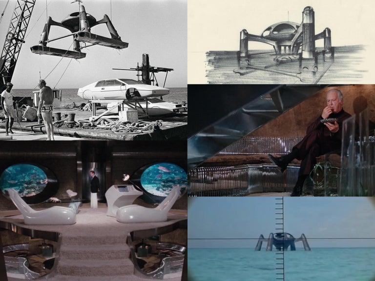 Space Age 1971 Verner Panton