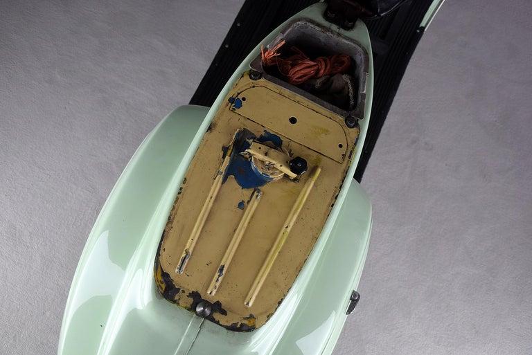 1971 Vespa by Piaggio Model V50R For Sale 8