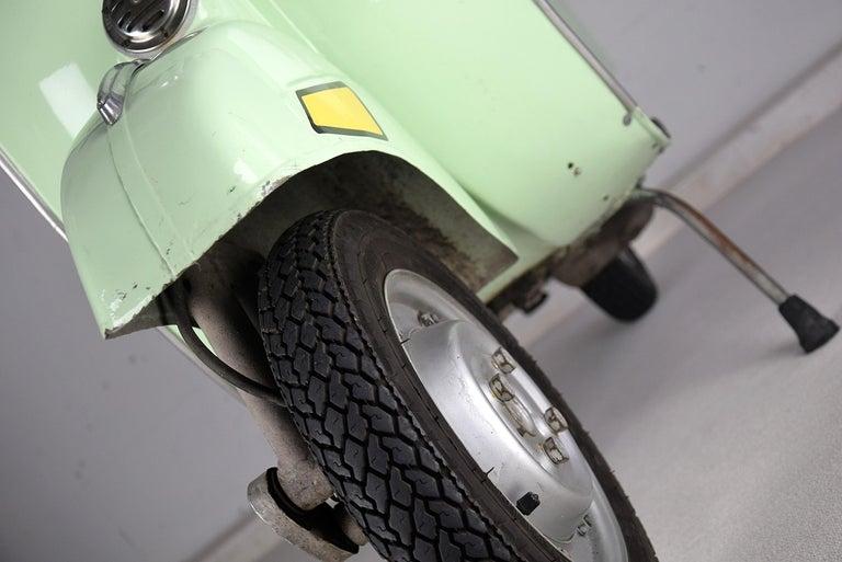Italian 1971 Vespa by Piaggio Model V50R For Sale