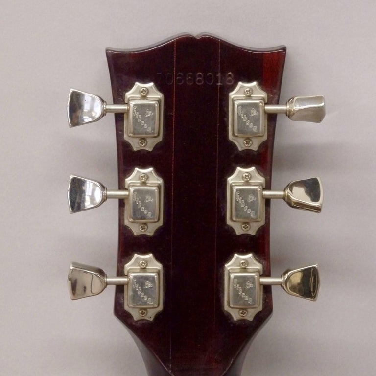 1978 Gibson Estate Find ES 335 TD Semi Hollow Body Electric Guitar For Sale 2