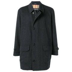 1980s Burberry Coat