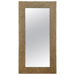 1980's Colossal Mirror