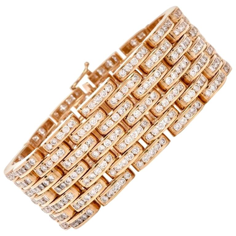 728a6a254081a Vintage More Bracelets For Sale in Miami - 1stdibs