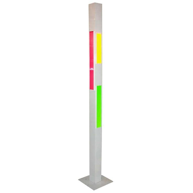 1980s Floor Lamp For Sale