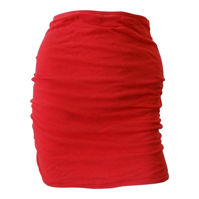 1980s Giorgio di Sant Angelo Mesh Swimsuit Skirt Coverup