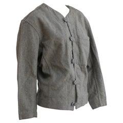 1980's Plantation Issey Miyake Jacket