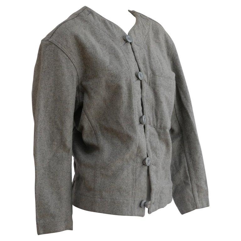 1980's Plantation Issey Miyake Jacket  For Sale
