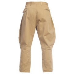 1980S RALPH LAUREN POLO Men's Safari Jodhpur Pants