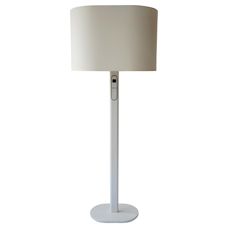 1980s Staff Floor Lamp