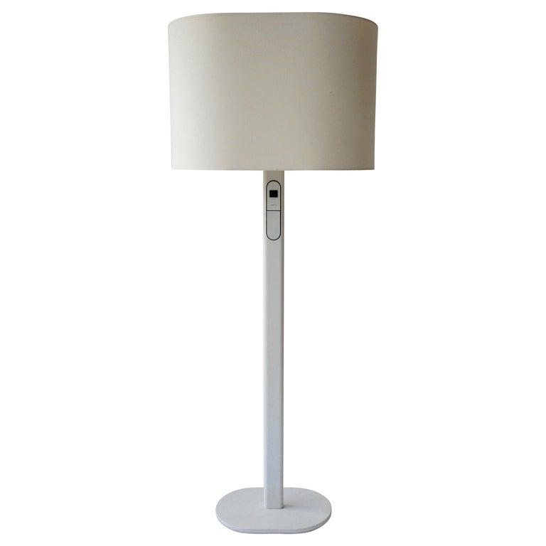 1980s Staff Floor Lamp For Sale