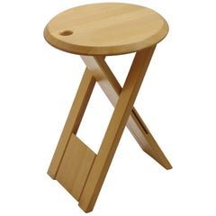 1980s Suzy Stool Designed by Adrian Reed for Princes Design Works