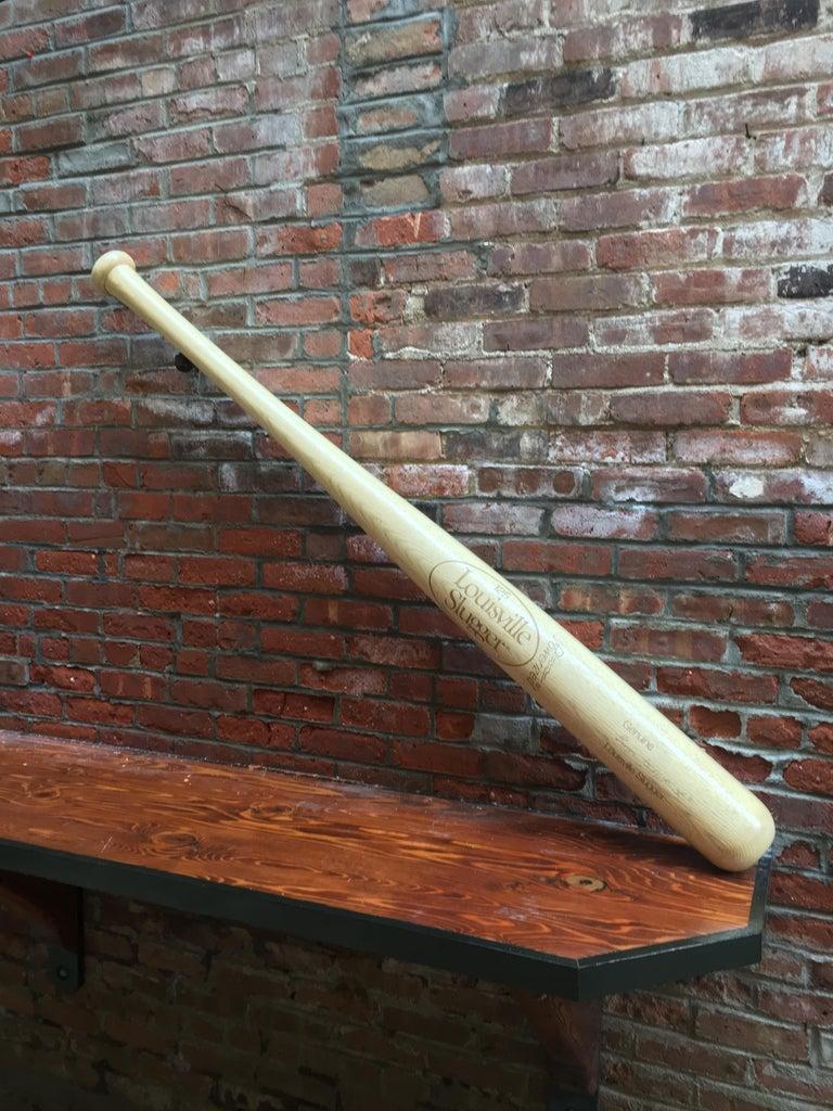 Années 1980 Pense Big Store Babe Ruth Louisville Slugger-9871