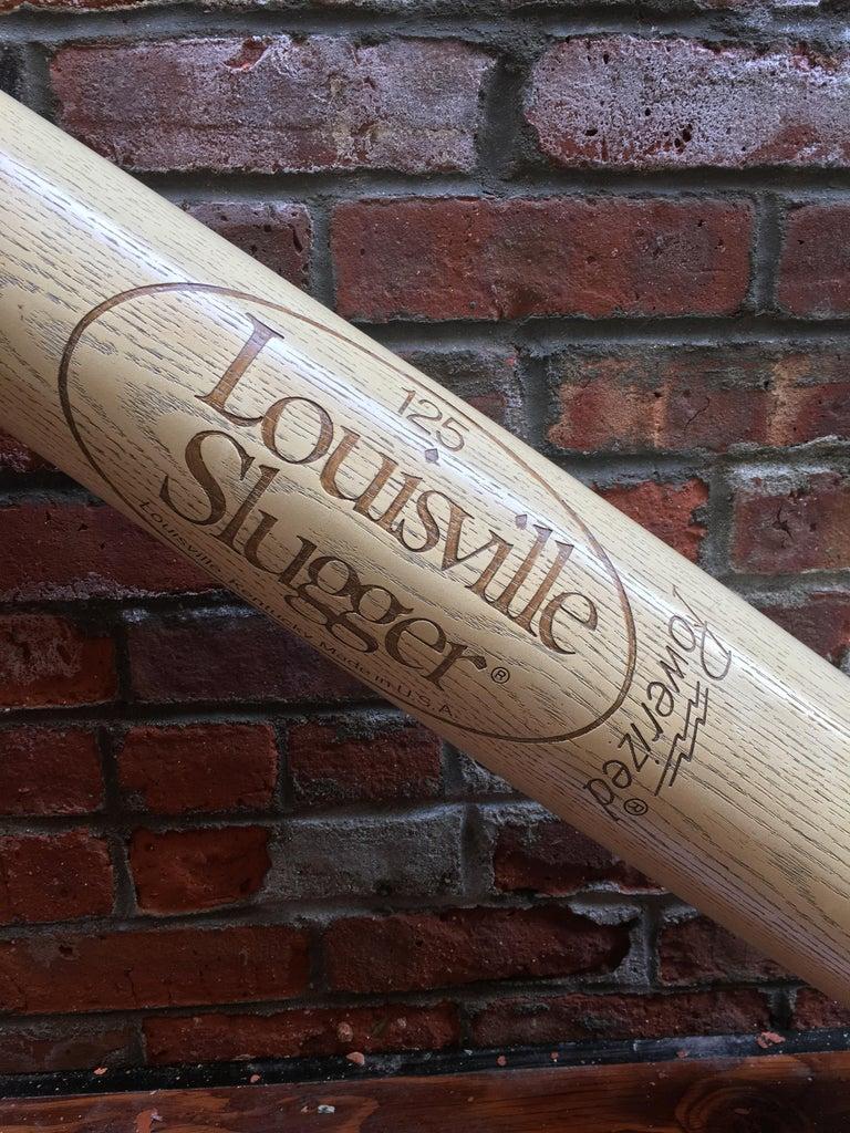 Années 1980 Pense Big Store Babe Ruth Louisville Slugger-8696