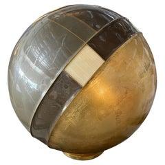 1984 Jonson Marcius Globe