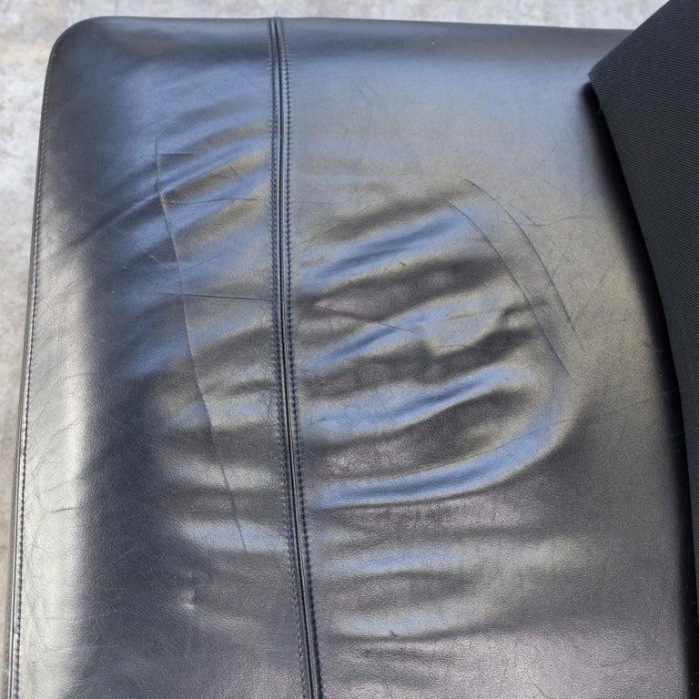 1990s Antonio Citterio 'Area' sofa for Vitra For Sale 5