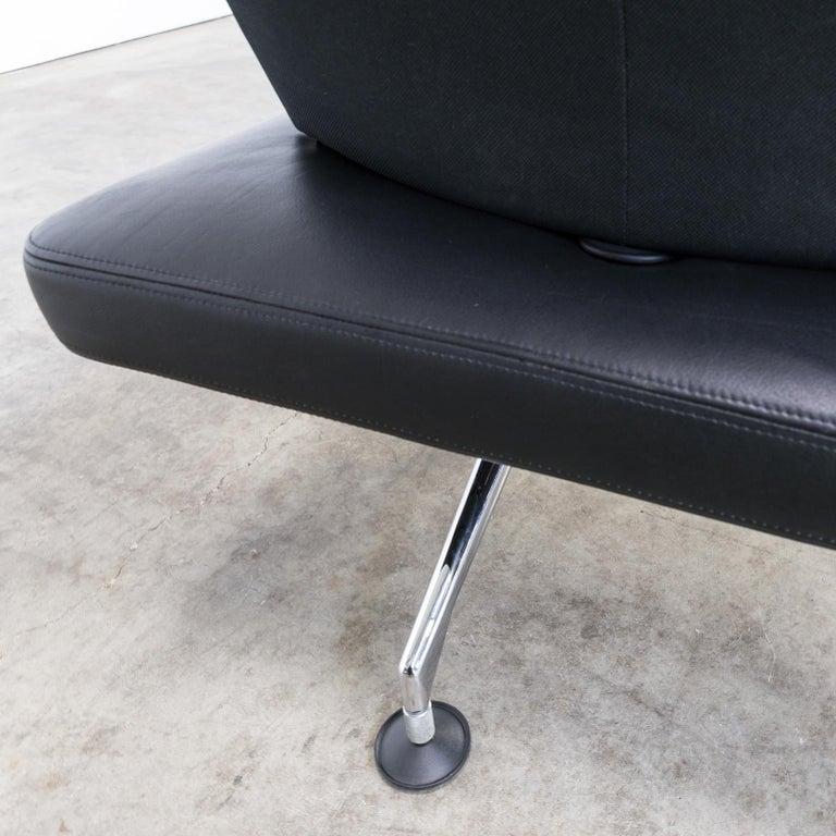 1990s Antonio Citterio 'Area' sofa for Vitra For Sale 8