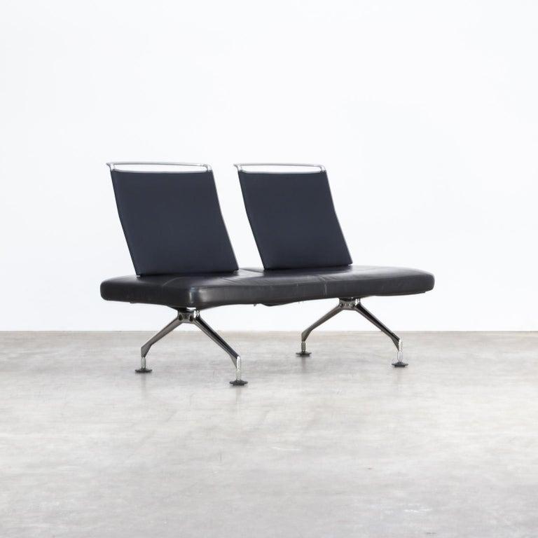Dutch 1990s Antonio Citterio 'Area' sofa for Vitra For Sale