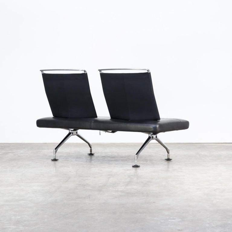 Late 20th Century 1990s Antonio Citterio 'Area' sofa for Vitra For Sale