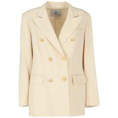 1990s Aquascutum jacket