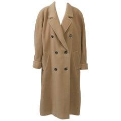 1990s Camelhair Coat
