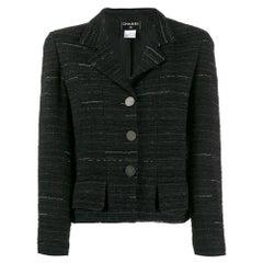 1990s Chanel Jacket