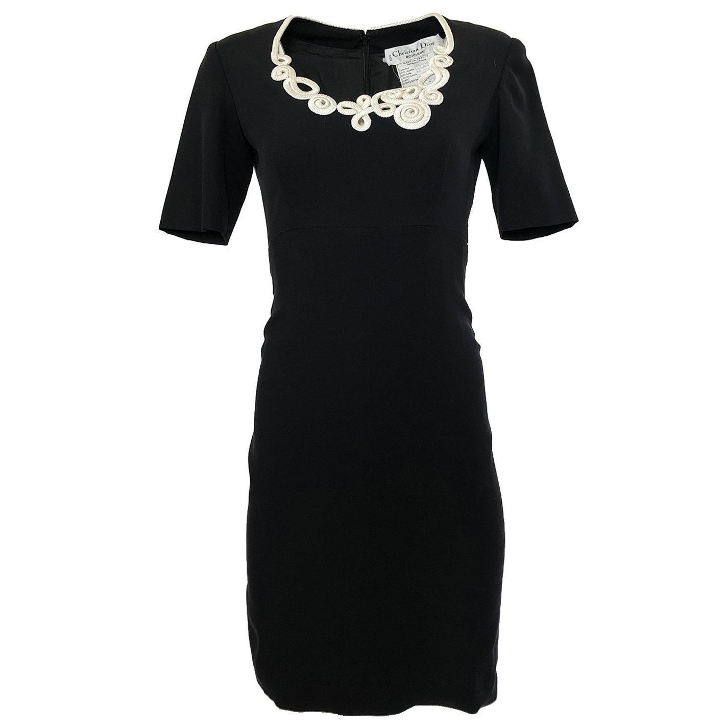 c493a68c890 Vintage Christian Dior Day Dresses - 177 For Sale at 1stdibs