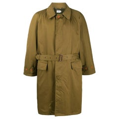 1990s C.P. Company Belted Coat