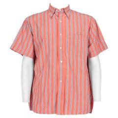 1990s C.P. Company Striped Shirt