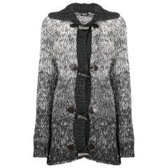 1990s Dolce & Gabbana Knitted Cardigan