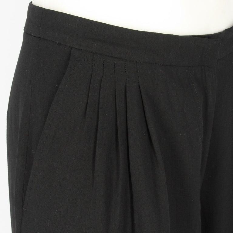 1990s Dries Van Noten Pants In Good Condition For Sale In Lugo (RA), IT