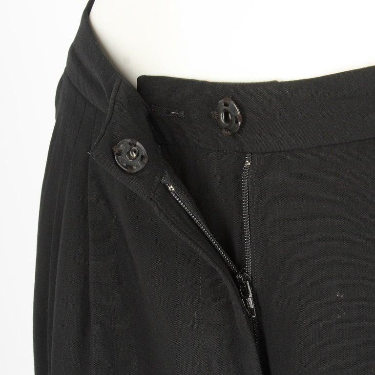 Women's 1990s Dries Van Noten Pants For Sale