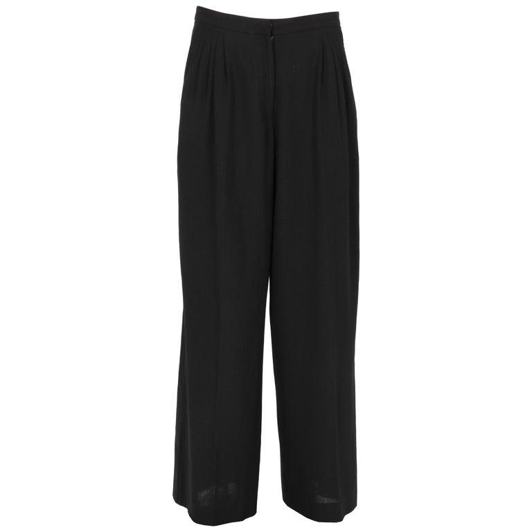 1990s Dries Van Noten Pants For Sale
