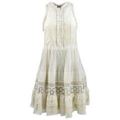 1990s Etro Dress