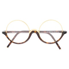 1990s Gianfranco Ferré Turle Glasses