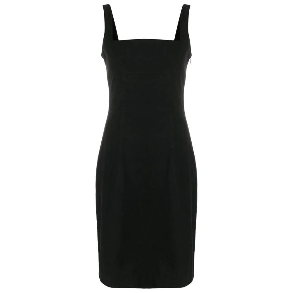 1990s Givenchy Cotton Dress