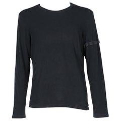 1990s Helmut Lang Long Sleeves T-shirt