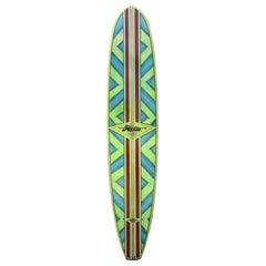 1990s Hobie Phil Edwards Model Longboard Surfboard