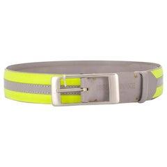 1990s Issey Miyake Skinny Belt