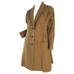 1990s Issey Miyake Slash Coat