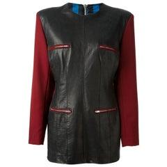 1990s Jean Paul Gaultier Long Jacket