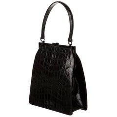 1990s Jean Paul Gaultier top handle bag