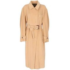 1990s Jil Sander long Coat