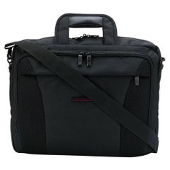1990s Pierre Cardin Briefcase