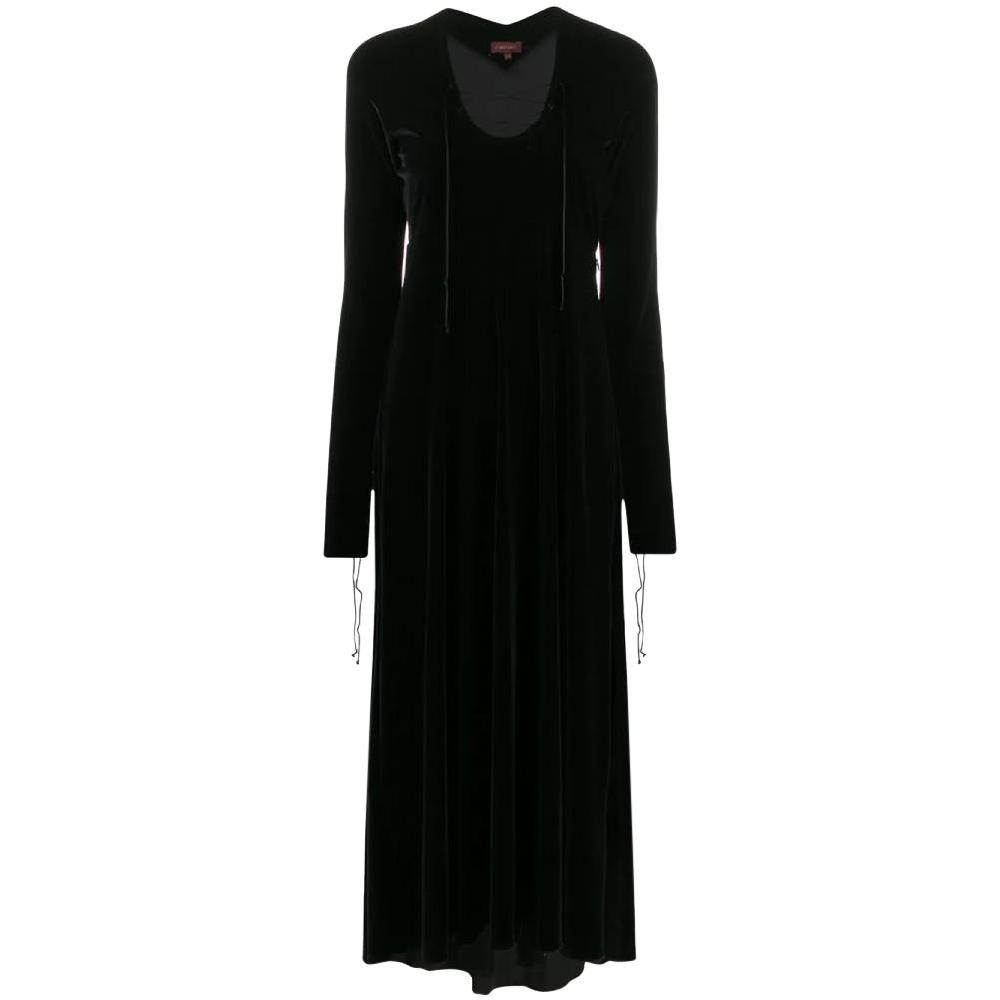 1990s Romeo Gigli Long Dress