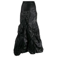 1990s Romeo Gigli Long Skirt