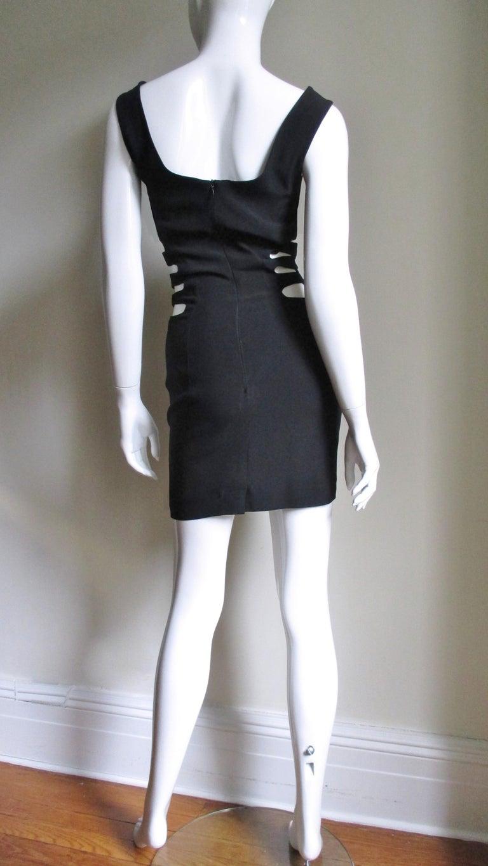 Sophie Sitbon Cage Dress For Sale 5