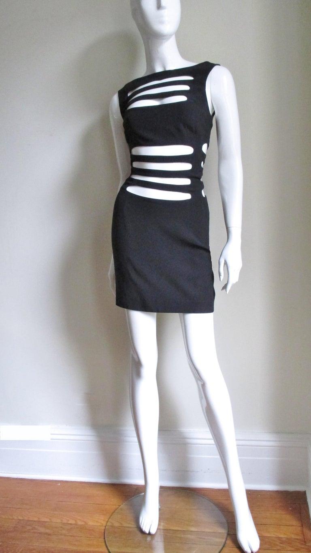 Sophie Sitbon Cage Dress For Sale 1