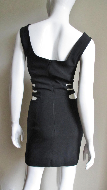 Sophie Sitbon Cage Dress For Sale 2